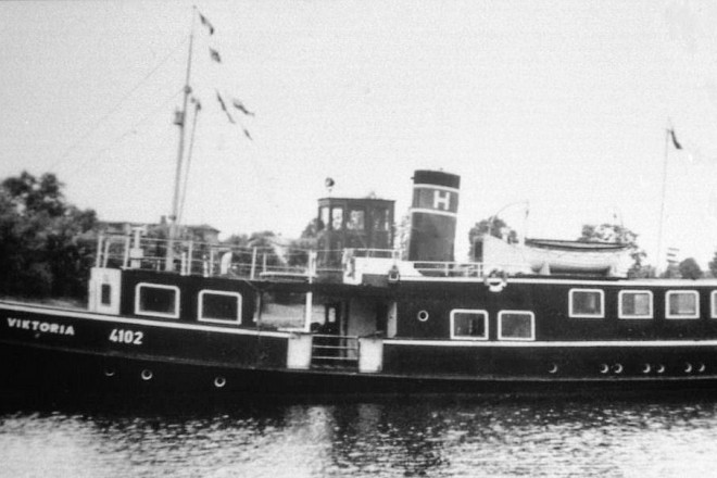 Viktoria; PAS; 0405; 1901; (Foto 1950; Stadtarchiv Kappeln; erh. 13.03.2008); 10